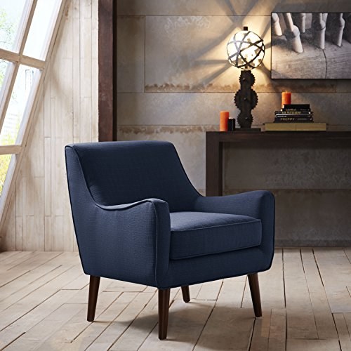 Navy Blue Accent Chair: Amazon.com