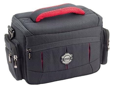 Jealiot Montana 25 Digital SLR Customization Camera Bag Cool Black  Camera Cases