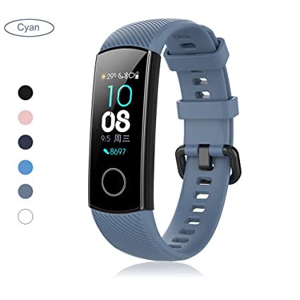 Correa para Smartwatch Huawei Honor Band 4, Pulsera de ...