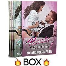 BOX A Novata do Escritório