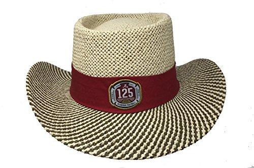 Top of the World Sandtrap Alabama Straw Golf Hat