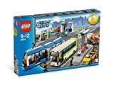 LEGO Public Transport Station (8404)