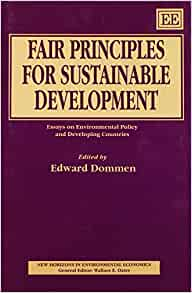 essay on environmental policy