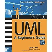 UML: A Beginner's Guide