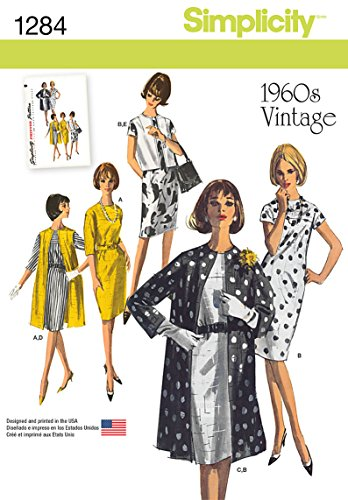 1960 dress patterns - 5
