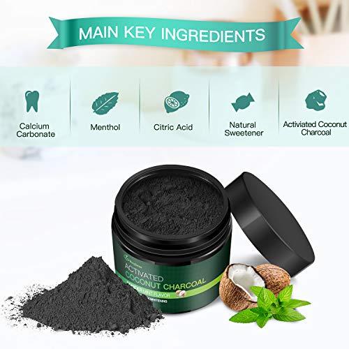 Buy charcoal powder for teeth