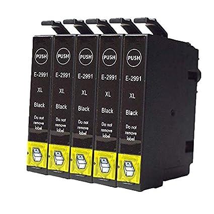 Teng® - Cartuchos de Tinta compatibles con Epson Expression ...