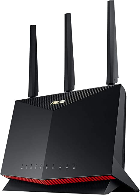 Asus Gaming Router Computers Accessories