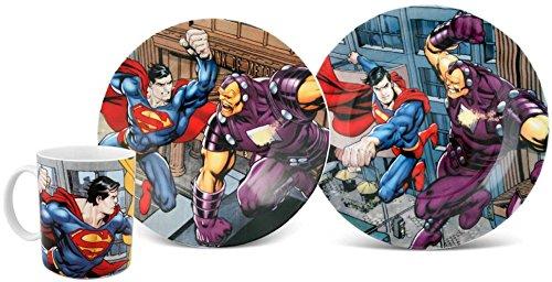 warner-brothers-dinnerware-3pc-superman