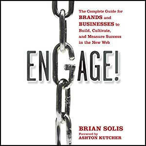 Engage! Audiobook