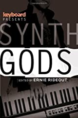 Keyboard Presents Synth Gods Kindle Edition