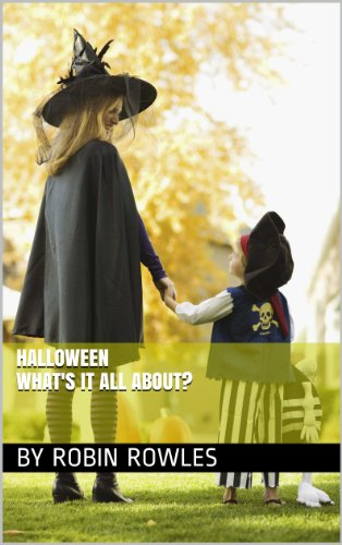 HALLOWEEN, WHAT'S IT ALL ABOUT? ()