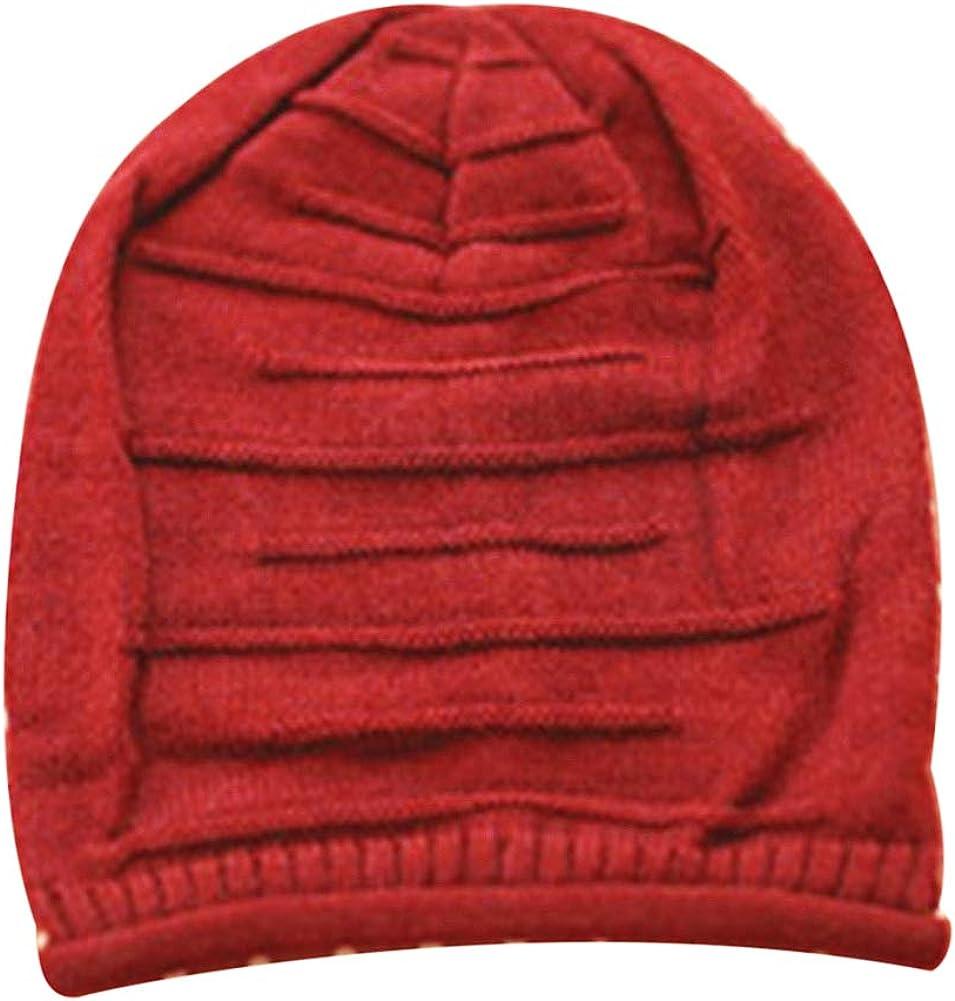 Winter Warm Hats Women Men...