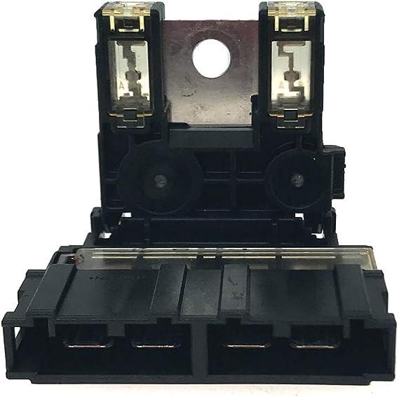 Positivo conector de batería fusible fusible para Nissan Xterra ...