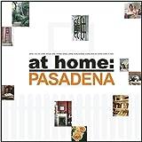 img - for At Home Pasadena book / textbook / text book