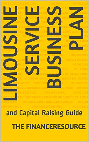 limousine-service-business-plan-and-capital-raising-guide