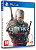 The Witcher 3 : Wild Hunt [import anglais]