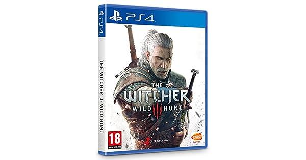 The Witcher 3: Wild Hunt (Importación): Amazon.es: Videojuegos