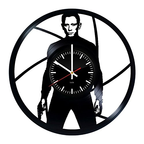 Gift  (Bond 007 Costume Ideas)