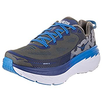 HOKA ONE ONE Men's Bondi 5 Running Shoe