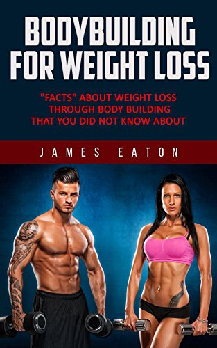 Bodybuilding Weight Loss Through Building ebook product image