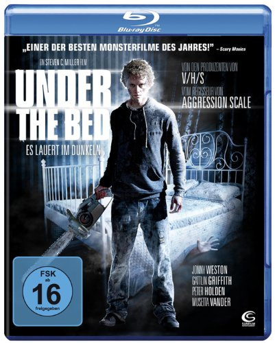 UNDER THE BED - BD