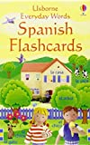 Everyday Words In Spanish Flashcards (Everyday Words Flashcards)