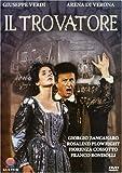 Verdi - Il Trovatore / Bonisolli, Plowright, Zancanaro, Cossotto, Washington, Giovaninetti, Verona Opera