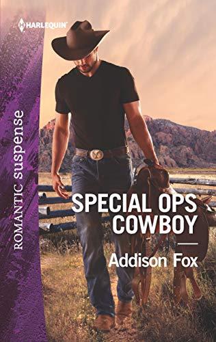 b8f898bac310f9 Special Ops Cowboy: A Western Romantic Suspense Novel (Midnight Pass, Texas  Book 2