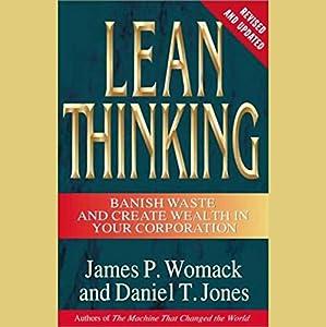Lean Thinking Hörbuch
