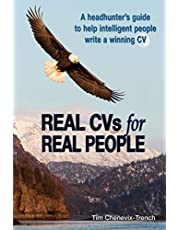 [Real CVS for Real People] [By: Chenevix-Trench, Tim] [May, 2012]