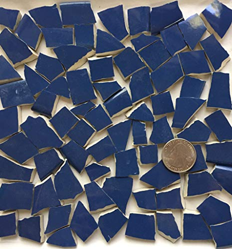 Broken China Mosaic Tile Art Supply for Crafts ~ Tiles ()