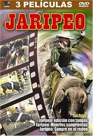 Amazon.com: Jaripeo: 3 Peliculas: Movies & TV