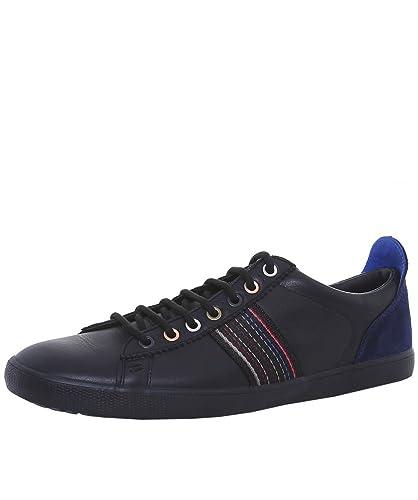 f408ff6b42c0 Paul Smith Sneaker Men Osmo Mens Shoe Black_43: Amazon.co.uk: Shoes ...