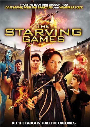 the starving games - 9