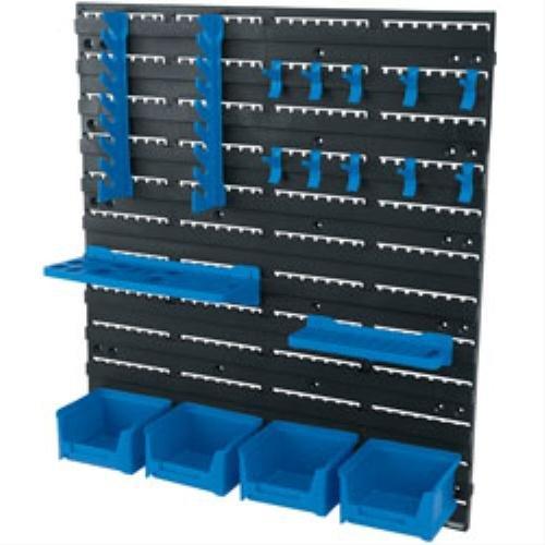 Panneau de rangement d'outils (18 piè ces) Draper 22295 SBR18