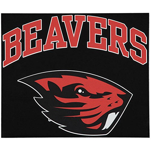 Image of Auto Accessories Oregon State University S93902 Window Decals