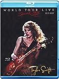 Taylor Swift: Speak Now World Tour [Blu-ray]