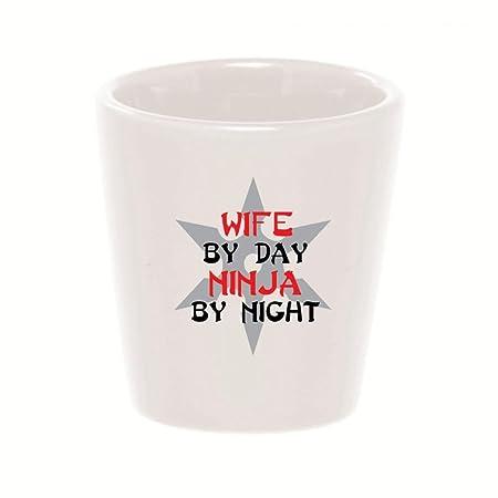 Puré de tazas - esposa por día Ninja por la noche - de ...