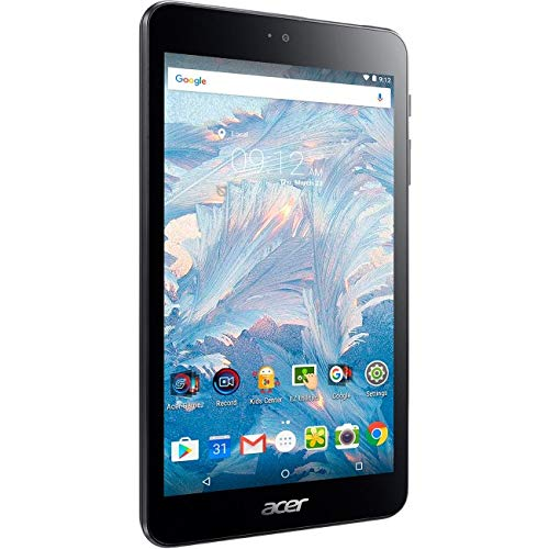 "Acer ICONIA B1-790-K21X Tablet - 7"" - 1 GB DDR3L SDRAM - MediaTek Cortex A53 MT8163 Quad-core (4 Core) 1.30 GHz - 16 GB (NT.LDFAA.001)"