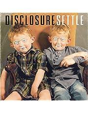Settle (Vinyl)