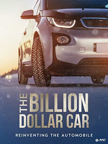 Billion Dollar Car ()