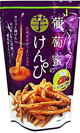 Patata Kenhi 105gX12 bolsas de uvas MD miel: Amazon.es ...