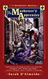 The Musketeer's Apprentice, Sarah Dalmeida, 0425217698