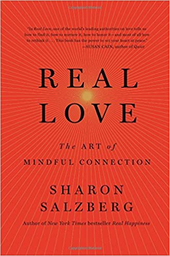 The Art of Mindful Connection - Sharon Salzberg