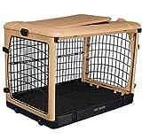 New The Other Door 27-inch Steel Pet Crate