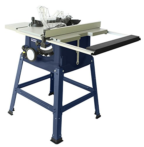 Norse TS10 9683412 Table Saw, 10″
