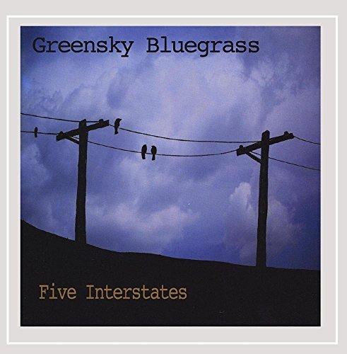 greensky bluegrass tour dates 2019 concert tickets bandsintown. Black Bedroom Furniture Sets. Home Design Ideas