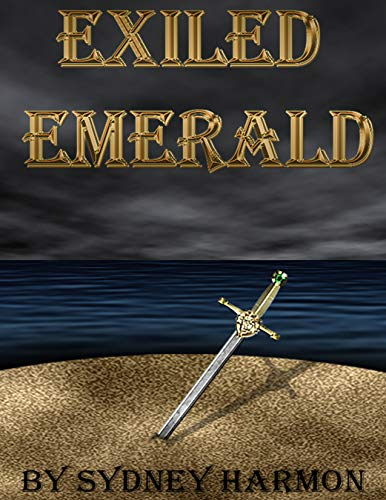 - Exiled Emerald (Pirates Book 1)