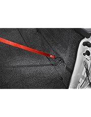 Bedrug BedRug Full Bed Liner BRQ15SBK fits 15+ F-150 6.5' Bed